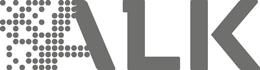 ALK logotype